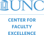 The Center for Faculty Excellence