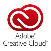 adobe creative cloud logo