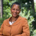 Gloria Thomas, Director of the Carolina Women's Center